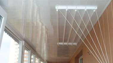 Балконні сушарки