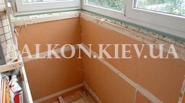 BalkonSky - утеплення балкона і лоджії