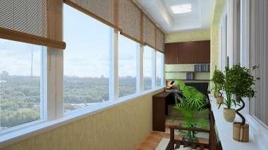 Меблі для балкону і лоджії